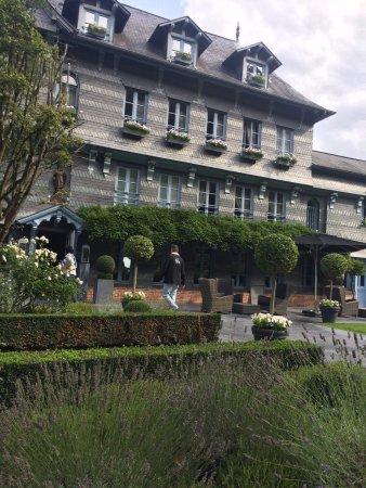 La Ferme Saint Simeon - Relais et Chateaux: photo2.jpg