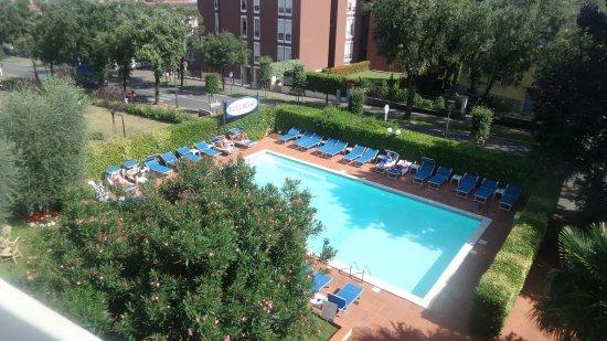 Hotel Benaco: Relax
