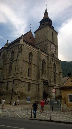 Brasov County Photo