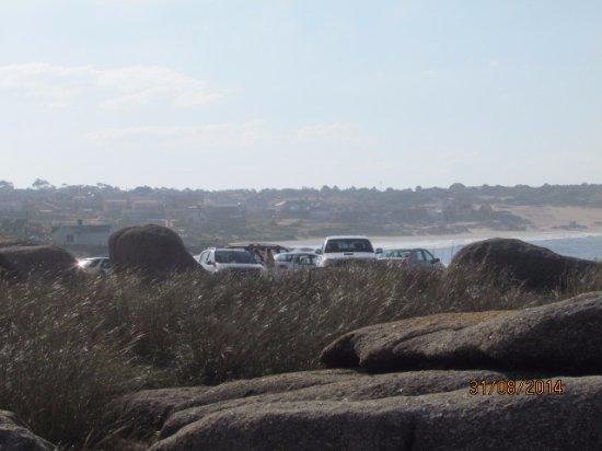 Playa Aguas Dulces