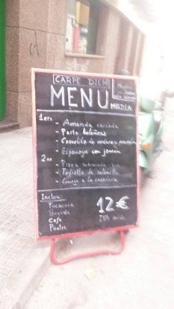 Molins de Rei, สเปน: 20160909_161809_large.jpg