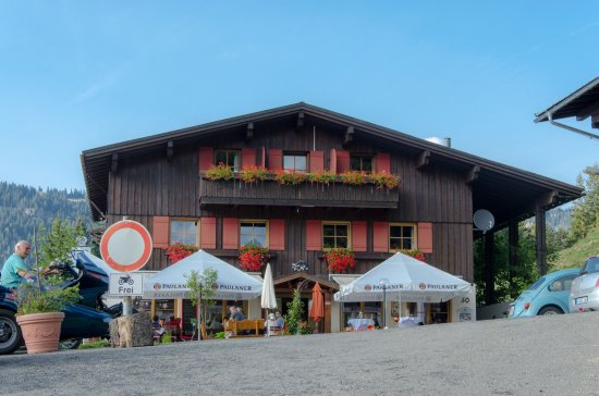 Berggasthof Pension Bodenseehutte Bewertungen Fotos