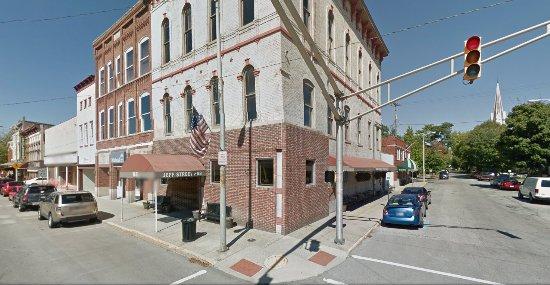 Franklin, IN: Jefferson Street Pub