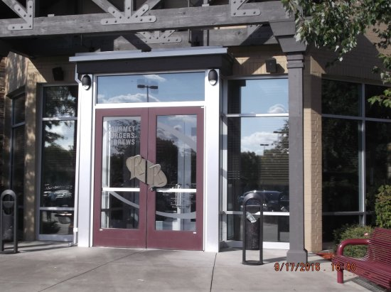 Red Robin Gourmet Burgers Cary Restaurant Reviews