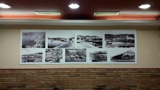 Marin, إسبانيا: Este es nuestra casa y especialidades