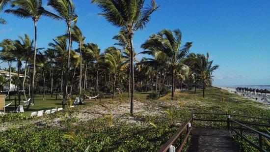 Potret Hotel Transamerica Ilha de Comandatuba