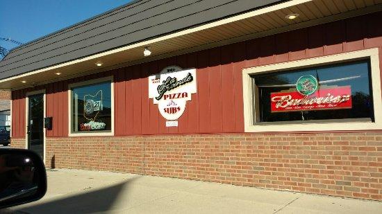 Wapakoneta, OH: LaGrande Pizza