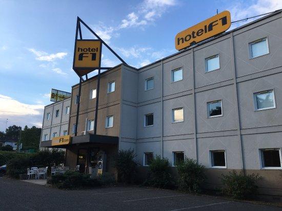 Hotel Saverne Formule