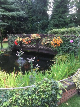 Cheadle, UK: photo1.jpg