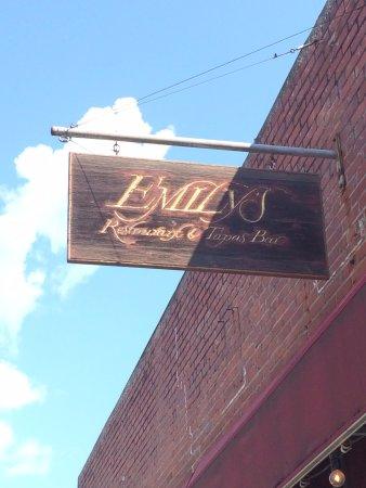 EmilyS Restaurant