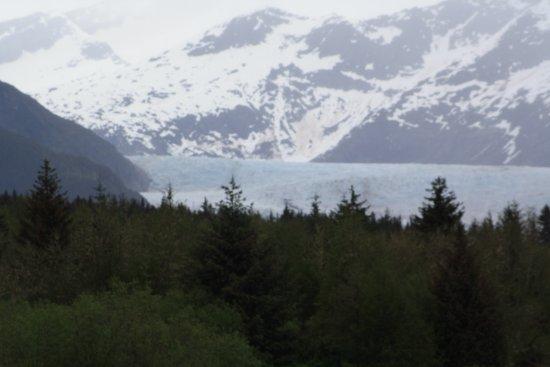 Harv and Marv's Outback Alaska: Glacier