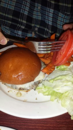 Sunnyside, NY: Cuban burger with sweet potatoes_large.jpg