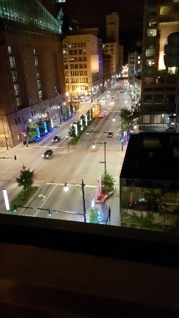 Hotel Blake Chicago: 20160828_221148_large.jpg