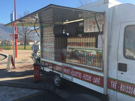 food truck el baraka fontaine restaurant bewertungen telefonnummer fotos tripadvisor