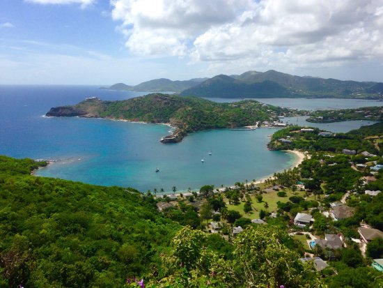 English Harbour, Antigua: photo0.jpg