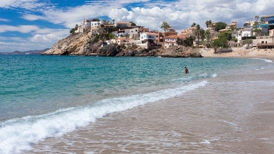 Region of Murcia, Spanyol: Bolneuvo, not far from the villa