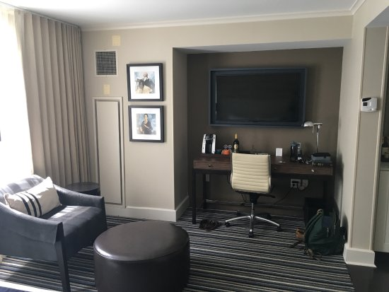 The Kimpton George Hotel: photo0.jpg