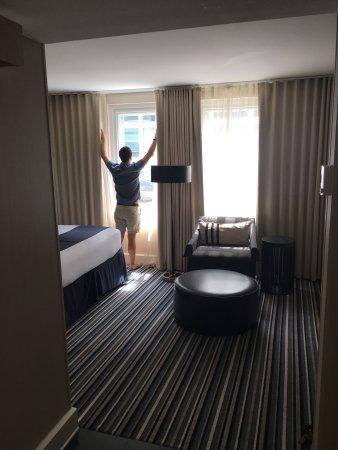 The Kimpton George Hotel: photo1.jpg