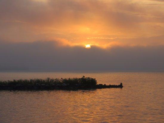 Celina, OH: Sunrise