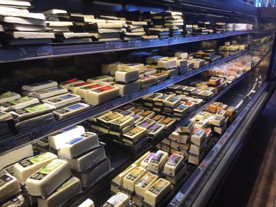 The Village Cheese Company: photo0.jpg