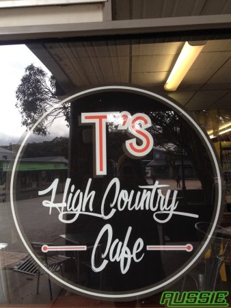 T's High Country Cafe