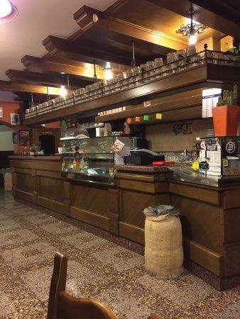 Semonzo, Italia: Affittacamere Ristorante Da Canal