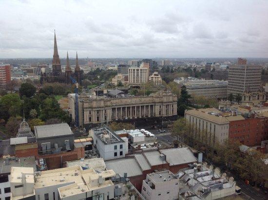 리지스 멜버른 호텔 사진