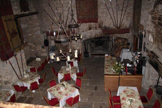Chillingham Castle: Chillingham