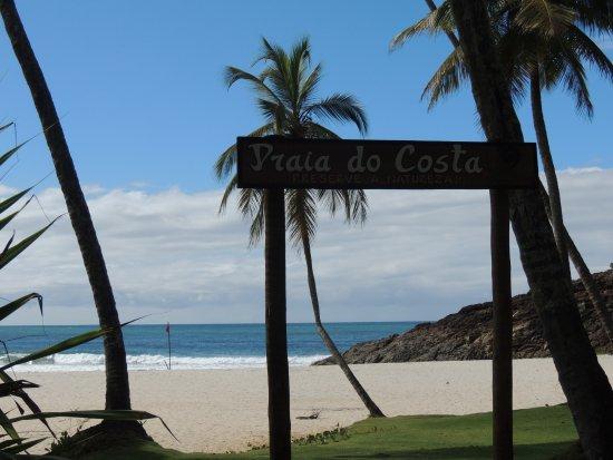 Costa Beach : Praia do Costa