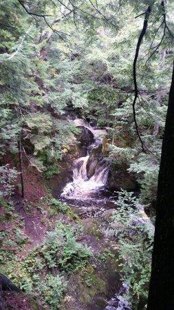 Sterling Falls Gorge : 20160911_105500_large.jpg