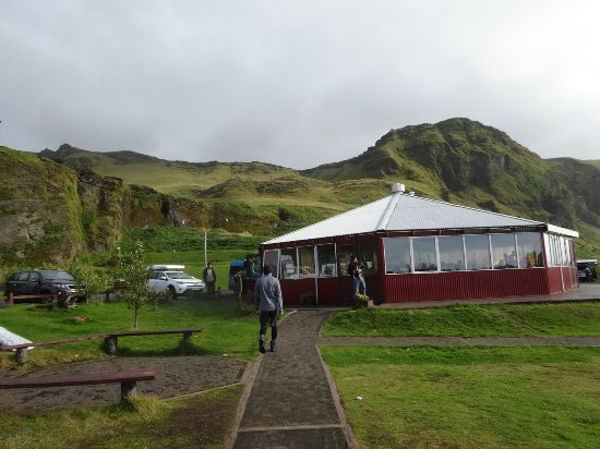 campsite vik updated 2018 campground reviews iceland tripadvisor