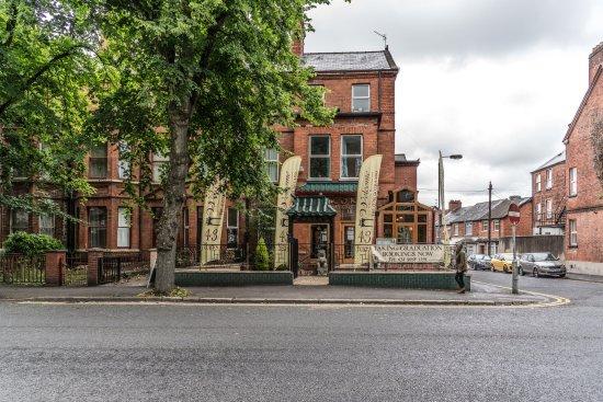 Stranmillis Belfast Chinese Restaurants