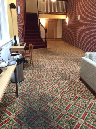Days Hotel & Conference Center - Methuen MA Photo