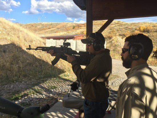 Jackson Hole Shooting Experience: photo0.jpg