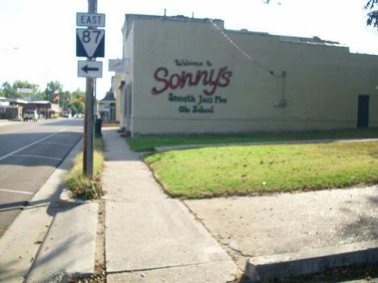 Sonny's