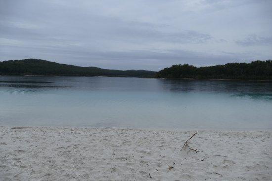 Lake McKenzie: photo0.jpg