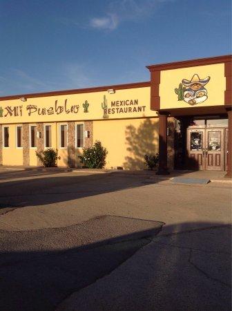 Andrews, TX: Mi Pueblo
