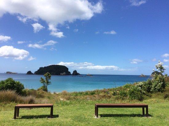 Hahei Holiday Resort Photo