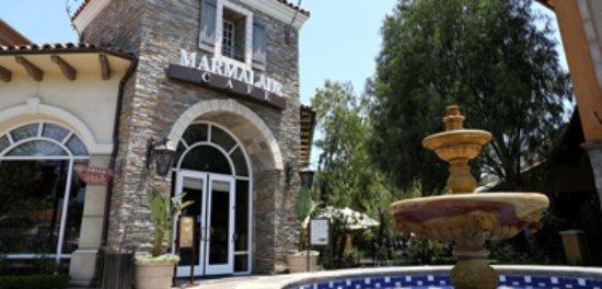 Marmalade Cafe Westlake Village Ca