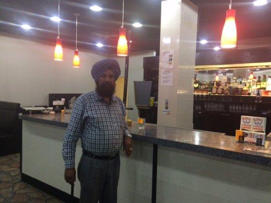 a view of restaurant king tandoori picture of king tandoori