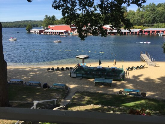 Weirs Beach, นิวแฮมป์เชียร์: Proctor's Lakehouse Cottages