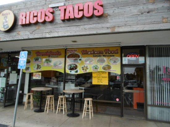 Good Restaurants Near Inglewood Ca