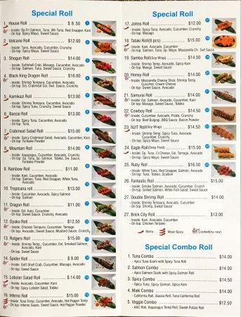 May May Chinese Restaurant Newark Nj