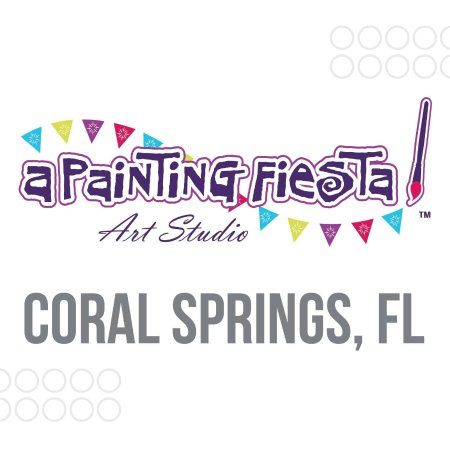 A Painting Fiesta of Coral Springs FL Picture of A Painting