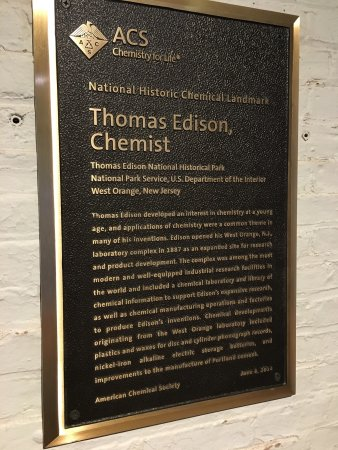 Thomas Edison National Historical Park: photo1.jpg