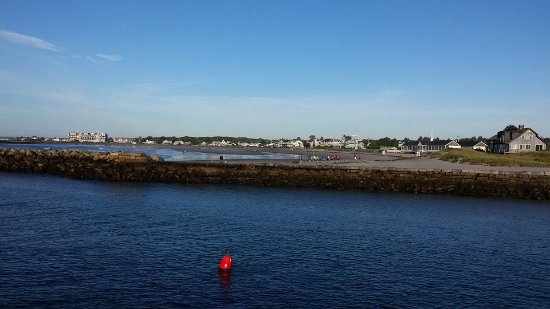 Kennebunkport, Μέιν: Every view is gorgeous