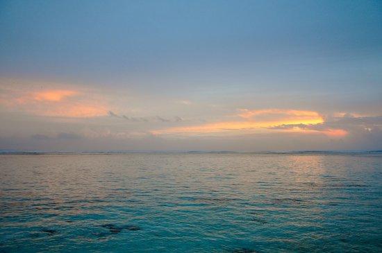 阿洛尔海滩照片