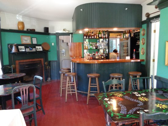 Castine, ME: Their little pub