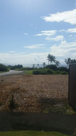 Pahala, Havaí: 1 mile to Black Sand Beach