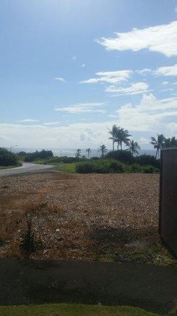Pahala, Χαβάη: 1 mile to Black Sand Beach